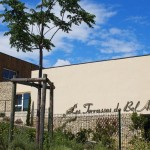 restaurant hôtel les terrasses de bel air -  Vailhauques