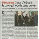 Midi Libre 11/03/2014